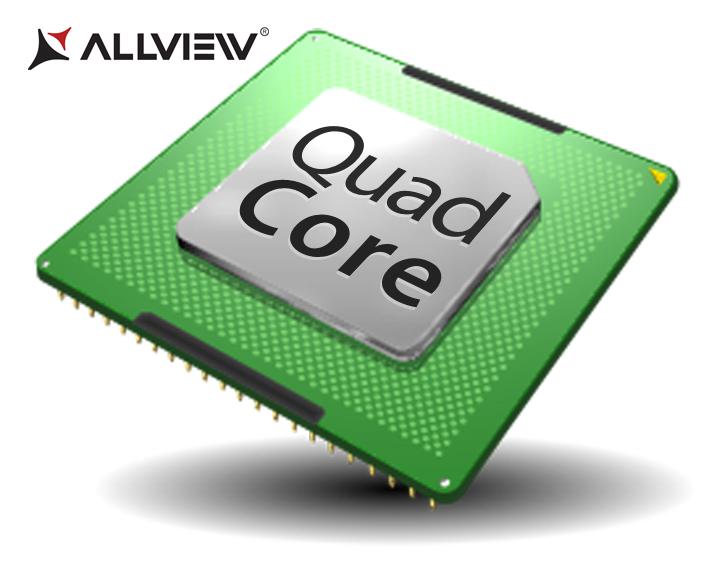 Allview Quad Core