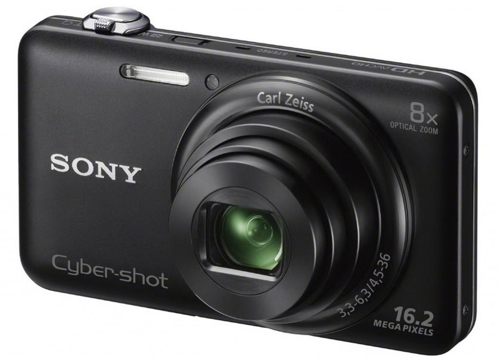 Cyber-shot DSC-WX80