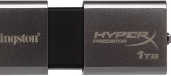 Kingston HyperX Predator 1TB