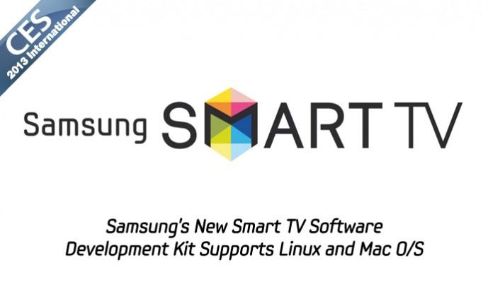 Samsung SDK 4.0