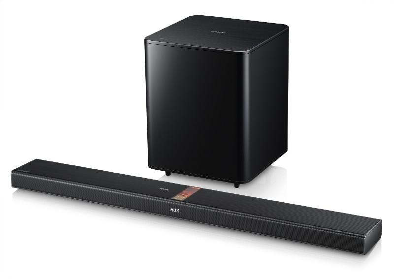 Samsung soundbar HW-F750
