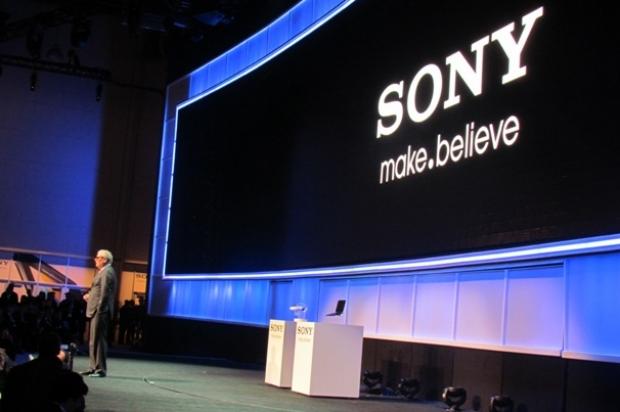 Sony CES 2013