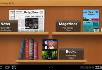 readers hub