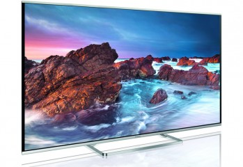 Panasonic VIERA TX 60AS650E