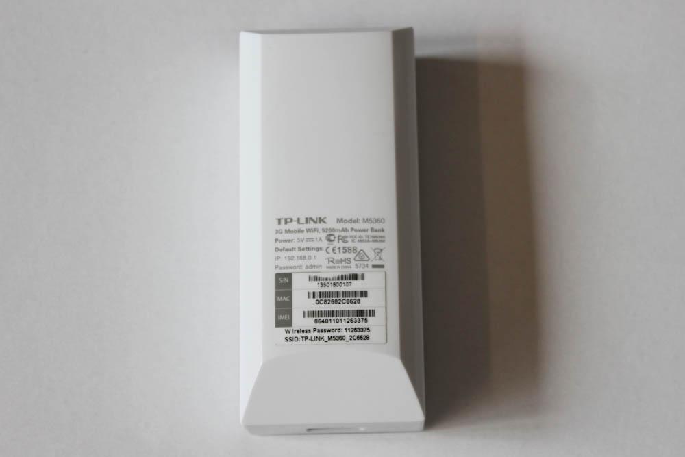 TP-Link M5360-6