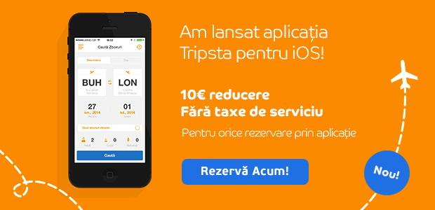Tripsta App