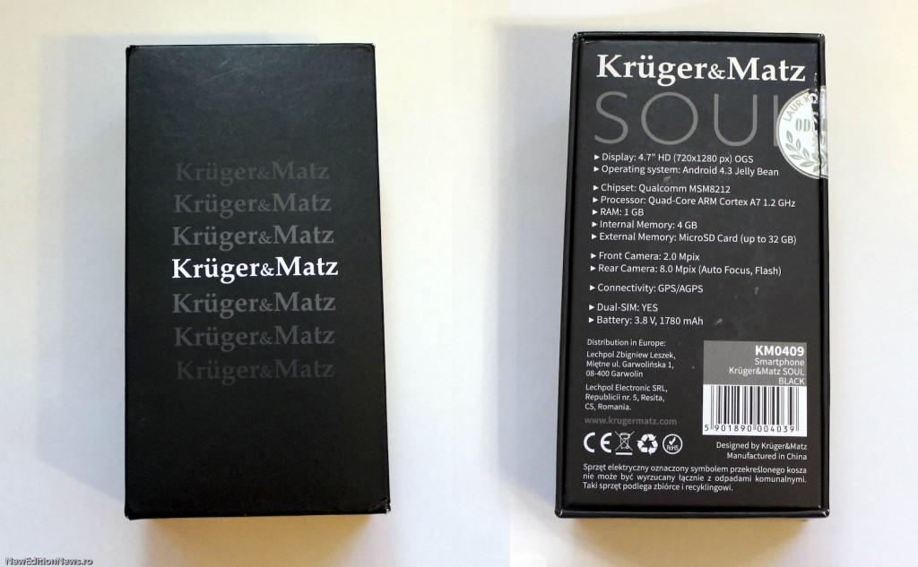 Cutie Soul Kruger&Matz