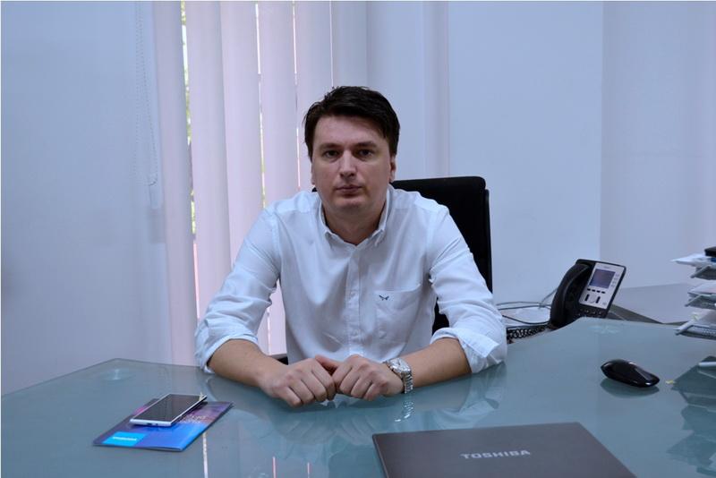 Dragos Vasile Vonino Romania
