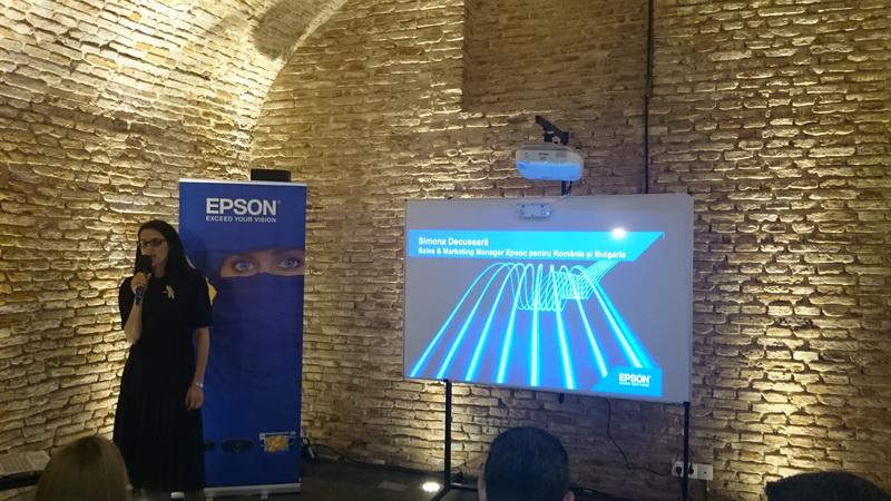 Epson lansare L850