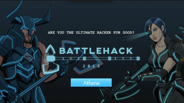 Battlehack Atena
