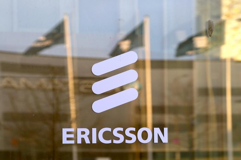 Ericsson 2