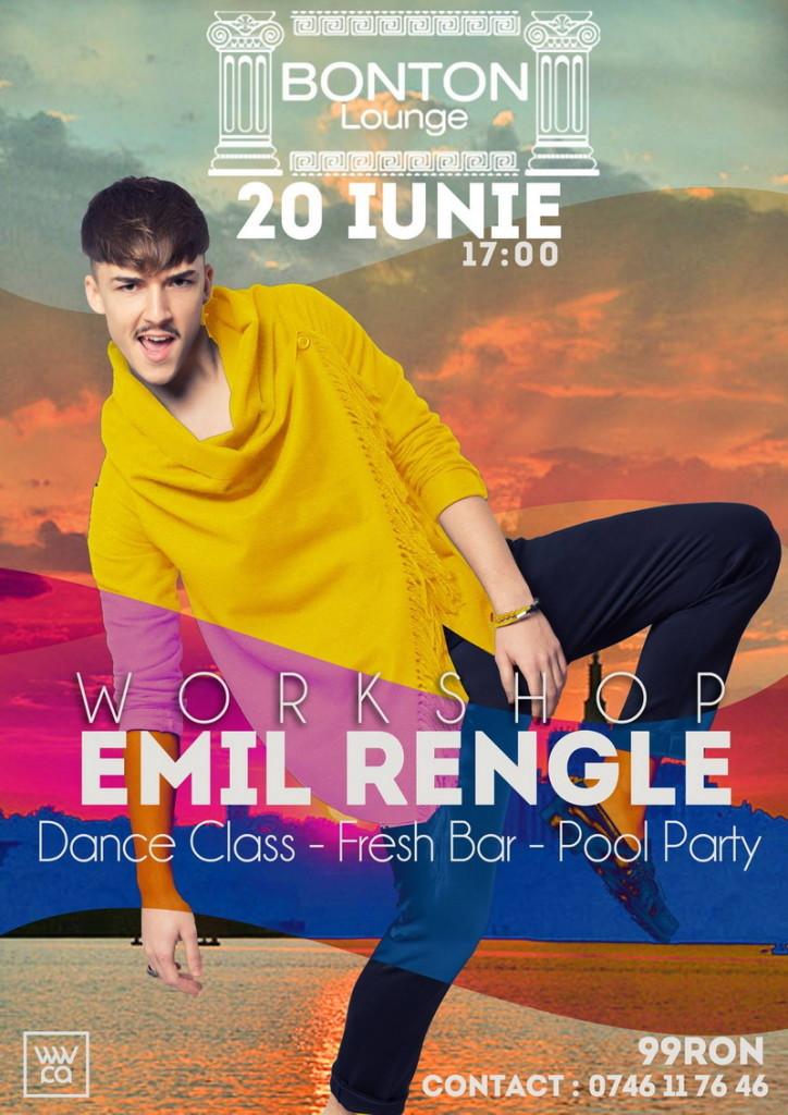 Workshop Emil Rengle