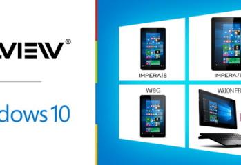 Allview cu Windows10