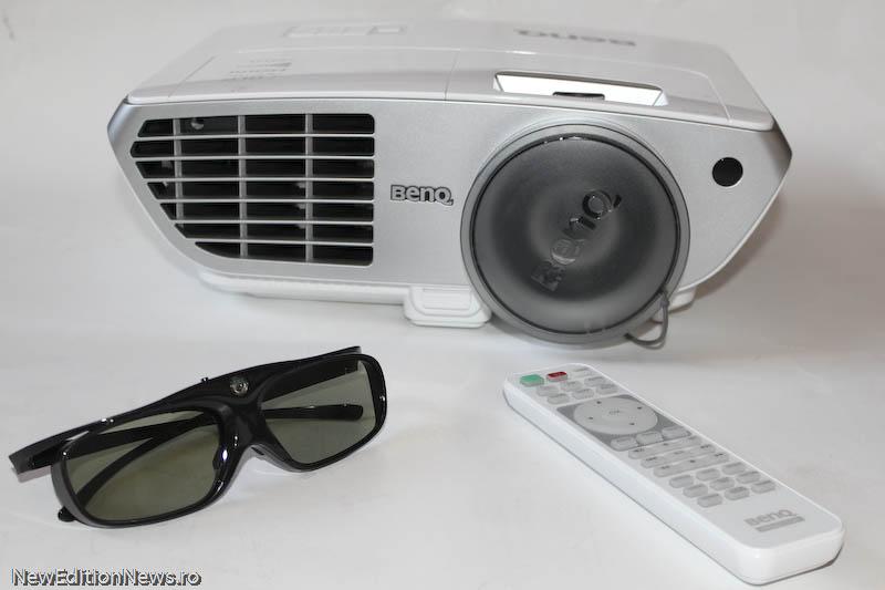 proiector BenQ W1350  (15)