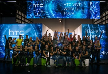 HTC Vive Team