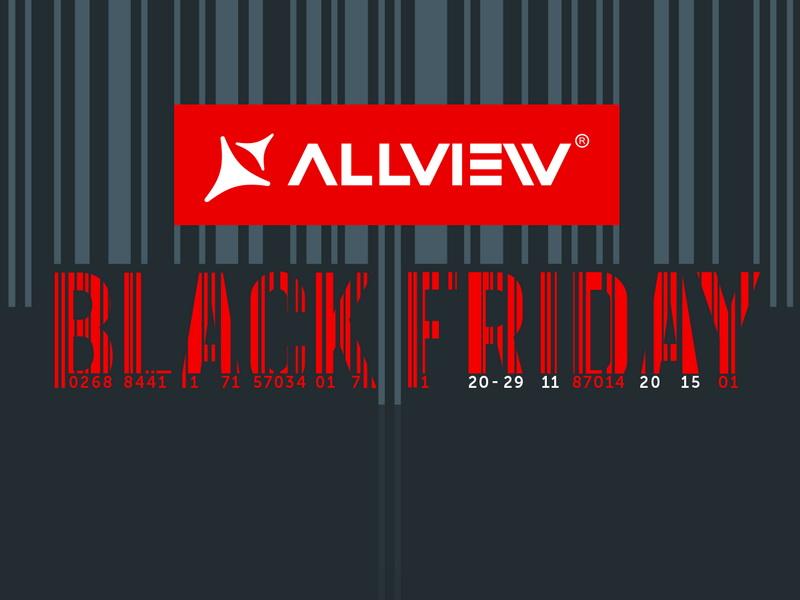 Black Friday Allview