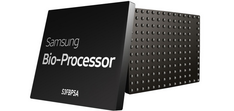 Samsung Bio-Processor S3FBP5A