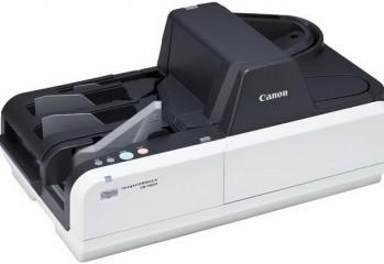Canon imageFORMULA CR-190i II FSL