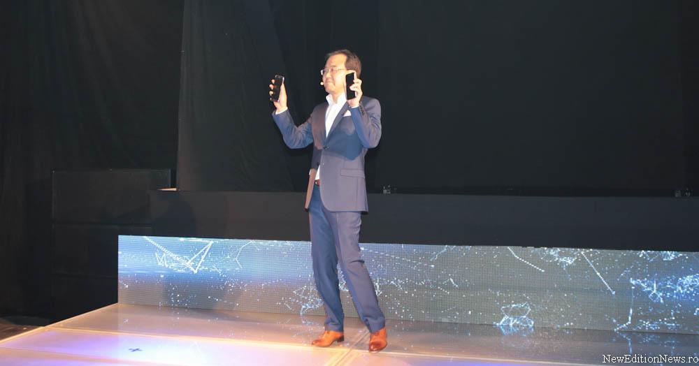 Lansare Samsung Galaxy S7 Romania-1