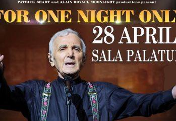Aznavour_Sala Palatului