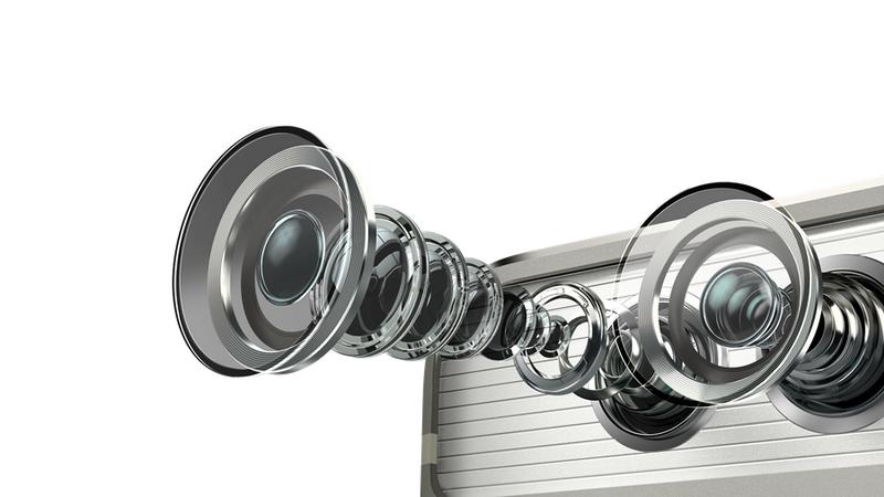 Huawei P9_camera duala