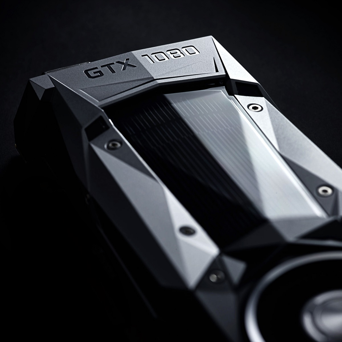 GeForce GTX 1080 - 3