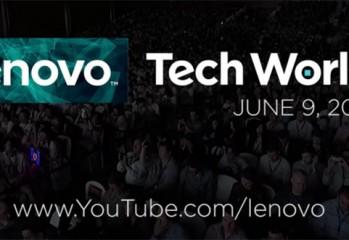 Lenovo-Tech-World-2016