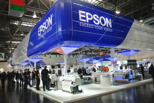 Epson-Drupa