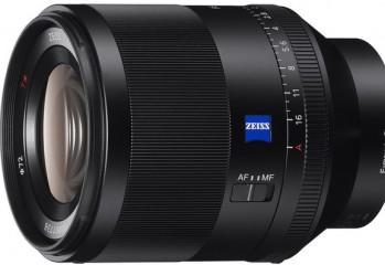 Sony SEL50F14ZA
