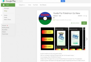 guide-for-pokemon-go
