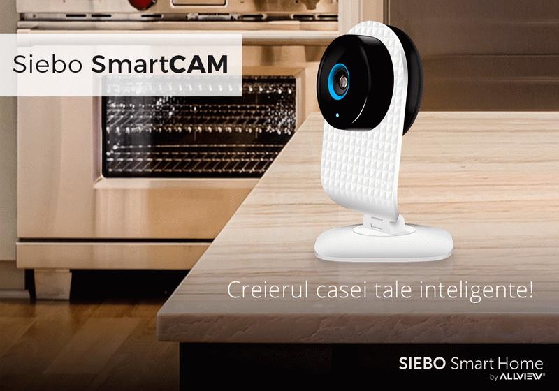 smartcam siebo