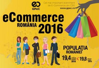 GPEC eCOmmerce 2016 INFOGRAFIC