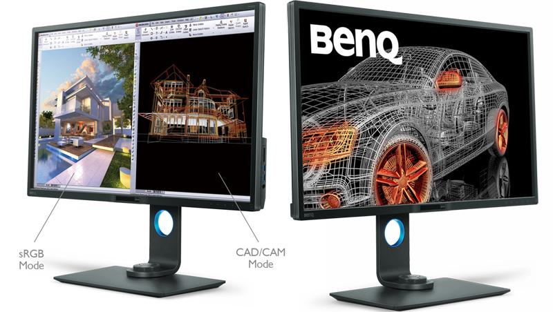 BenQ PD3200U - PD3200Q