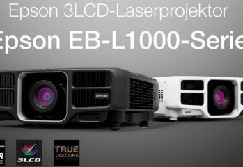 Epson EB-L1000