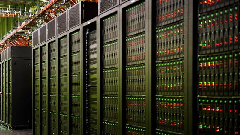 BASF Super Computer