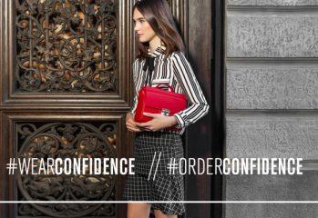 Fashion Days #wearconfidence women