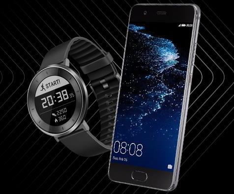 Huawei P10 pre-comanda
