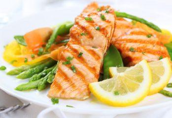 fish&vegetables