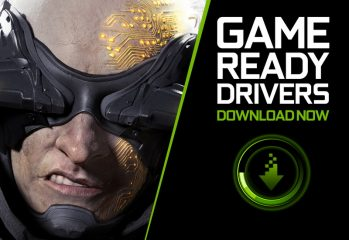 NVIDIA_Game Ready Driver_Lawbreakers