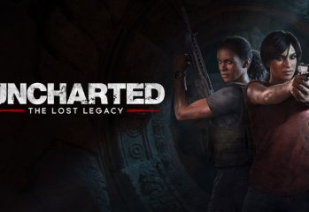 Uncharted -The Lost Legacy