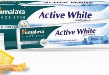 Himalaya Active White
