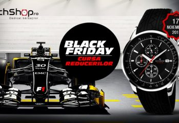 WatchShop.ro Black Friday