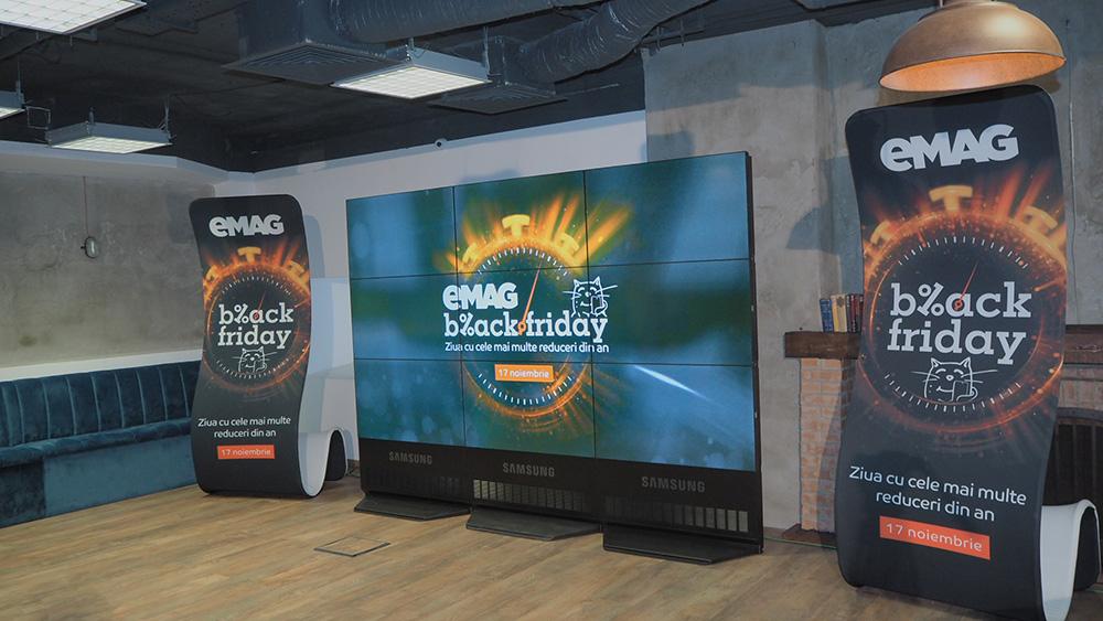 eMAG Black Friday