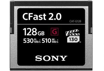 CFast 128GB