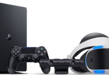 Familia PlayStation