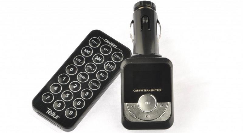 Modulator FM T844-C