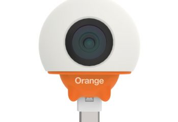 Orange Live Cam 360