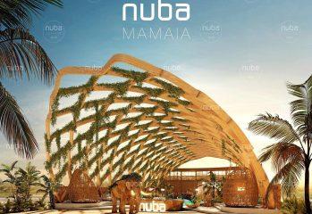 Nuba Mamaia