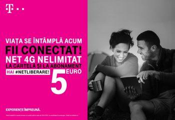 Telekom 4G offer