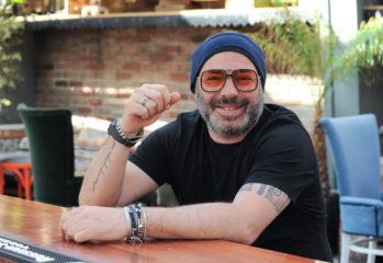 Stefano Iervolino CEO FLY GO